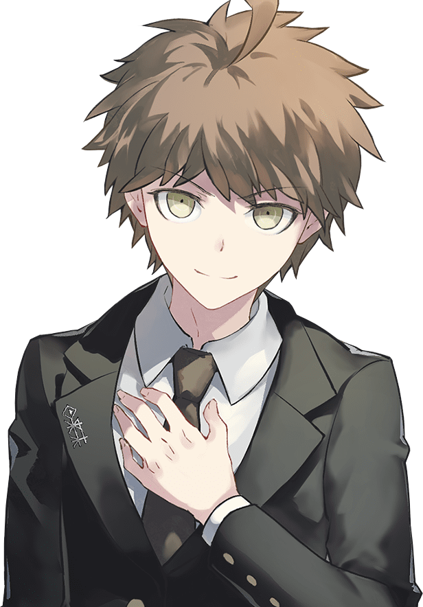 which danganronpa character are you