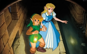 Ultimate Zelda Quiz