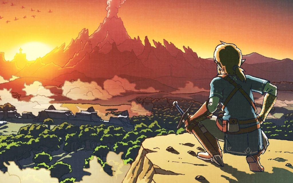zelda quiz breath of the wild